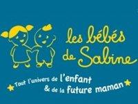 Les bébés de Sabine